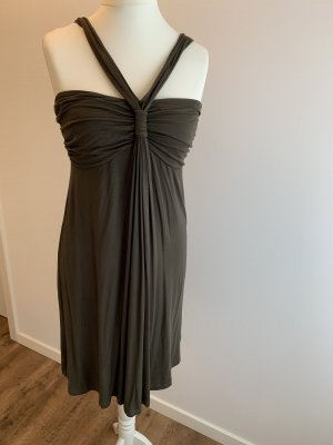Seafolly Jersey Dress olive green