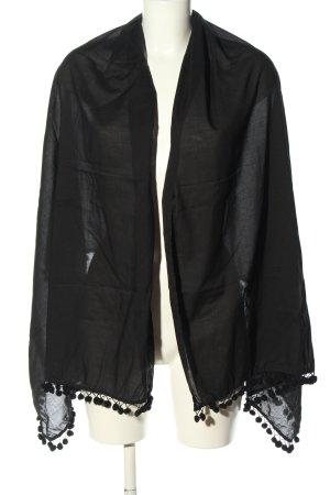 Seafolly Beachwear black casual look