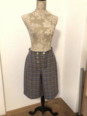Sebastiani Culotte Skirt multicolored