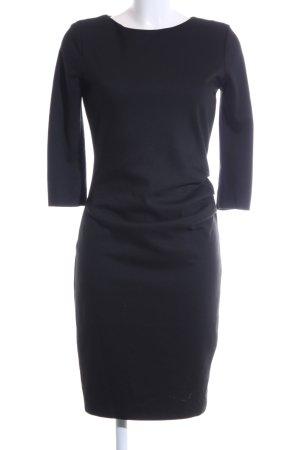 Second Female Robe crayon noir style d'affaires