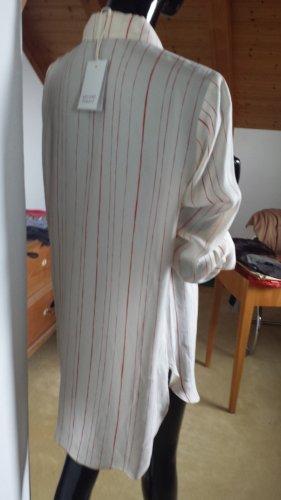 Second Female, leichte lange Hemdbluse, Gr. M, Neu