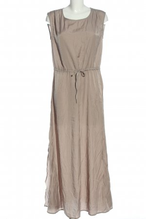 Second Female Maxi Dress brown casual look