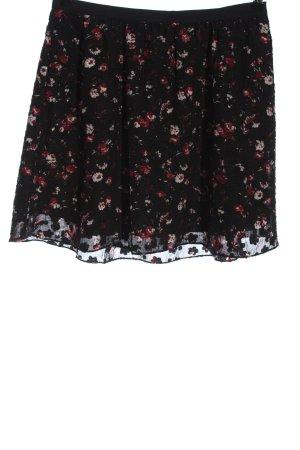 Second Female Minifalda estampado repetido sobre toda la superficie look casual