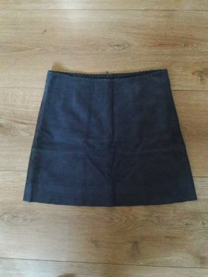 Second Female Minifalda azul oscuro