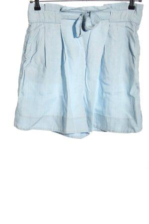 Second Female Shorts blau Casual-Look