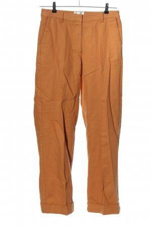 Second Female Straight-Leg Jeans hellorange Casual-Look