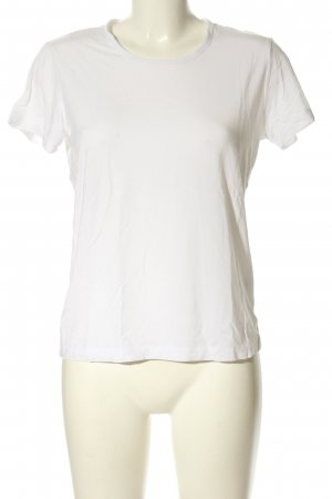 Second Female Camiseta blanco look casual