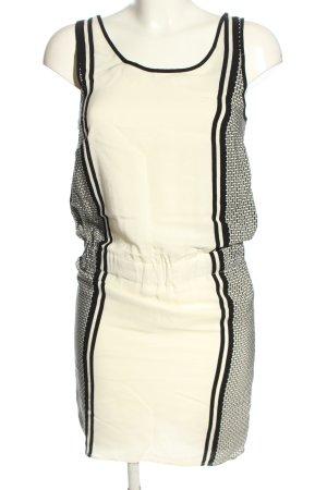 Second Female Trägerkleid grafisches Muster Casual-Look