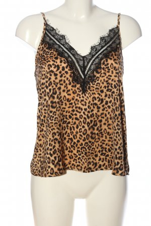 Secret Possessions Camisole volledige print casual uitstraling