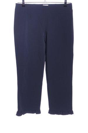 Seductive 7/8-Hose blau Casual-Look