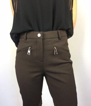 Seductive Pantalone da equitazione multicolore