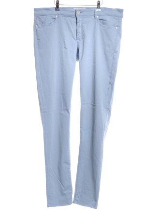 Seductive Skinny Jeans blau Casual-Look