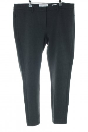 Seductive Strapped Trousers black business style
