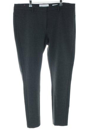 Seductive Pantalone sfoderato nero stile professionale