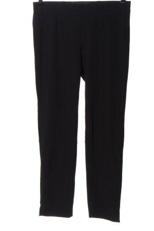 Seductive Stretch broek zwart casual uitstraling