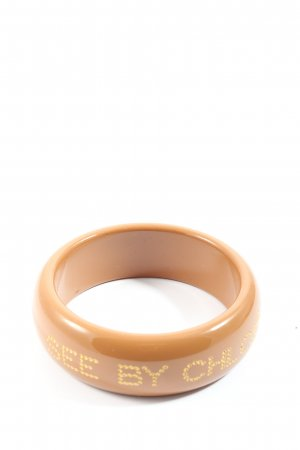 See by Chloé Armband braun Casual-Look