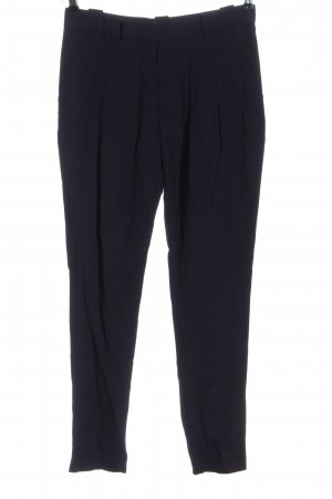 See by Chloé Pantalone largo blu stile casual