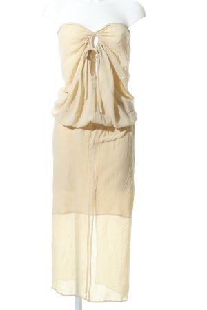 See by Chloé Blusenkleid creme Elegant