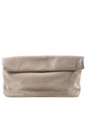 See by Chloé Clutch natural white casual look