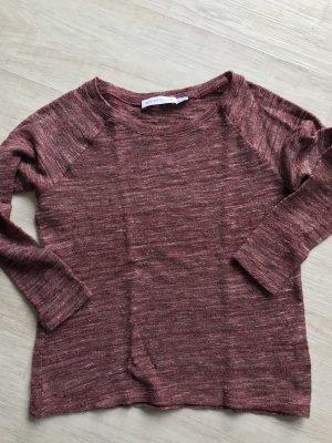 See by  Chloé dünner Strickpulli Shirt