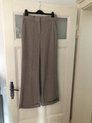 See by Chloé Pleated Trousers beige