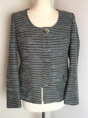 See by Chloé Veste en laine multicolore laine