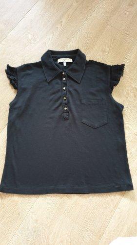 See by CHLOÉ kurzarm bluse top shirt