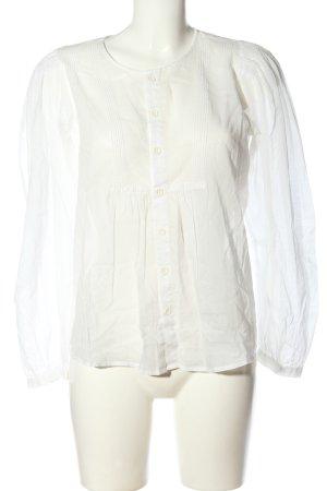 See by Chloé Camicetta a maniche lunghe bianco stile casual