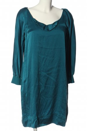See by Chloé Abito a maniche lunghe blu stile professionale