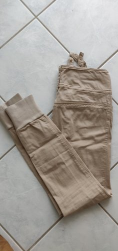 See by Chloé Riding Trousers beige