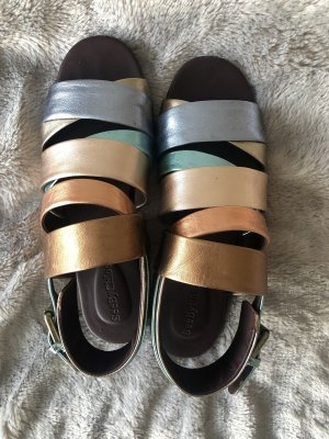 See by Chloé Dianette Sandals multicolored