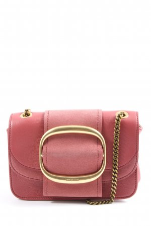 See by Chloé Schultertasche pink Casual-Look