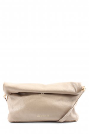 See by Chloé Schultertasche creme Casual-Look
