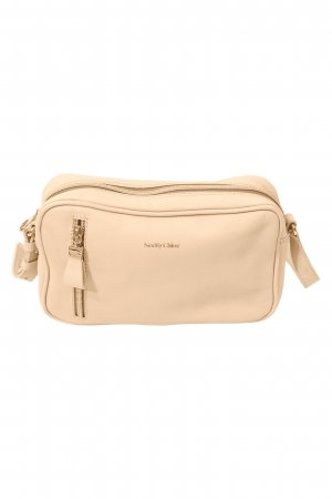 See by Chloé Schultertasche in Rosa aus Leder