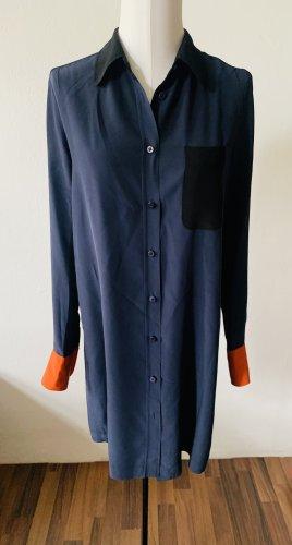 See by Chloé Abito blusa multicolore