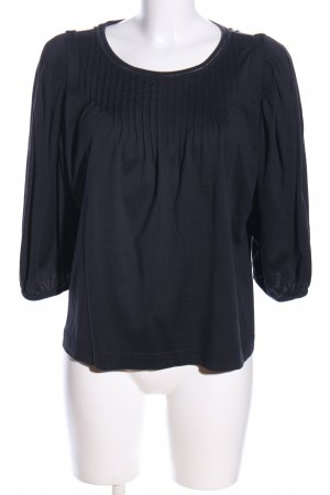 See by Chloé Shirt Tunic black casual look