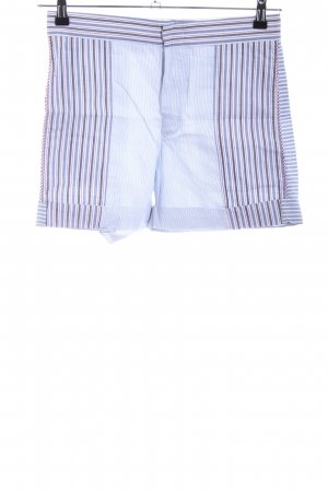 See by Chloé Shorts Streifenmuster Casual-Look