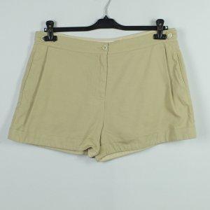 SEE BY CHLOE Shorts Gr. 42 beige (19/11/285*)