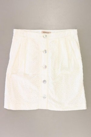 See by Chloé Lace Skirt multicolored cotton