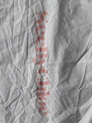 See by Chloé Sac en toile blanc-abricot coton