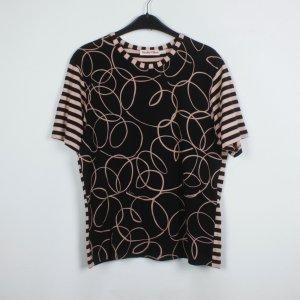 See by Chloé T-Shirt Gr. 38 schwarz rosa (19/04/054*)