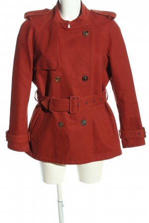 See by Chloé Trenchcoat rot Casual-Look