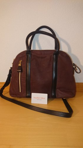 See by Chloé Sac bowling multicolore