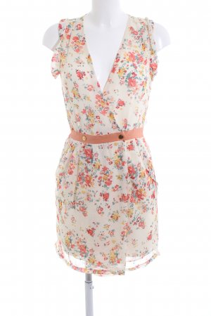 See u soon Blusenkleid Blumenmuster Elegant
