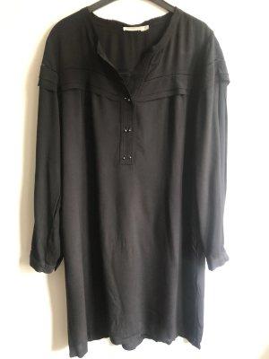 See u soon Sukienka koszulowa czarny