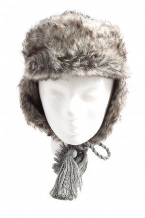 Seeberger Lapland Hat light grey-brown casual look