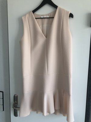 SeeBy Chloe Kurzes Kleid in nude/rose
