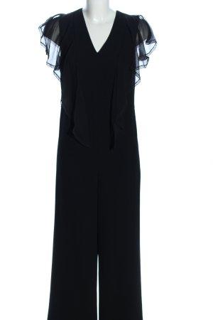 SeeByChloé Jumpsuit schwarz Elegant