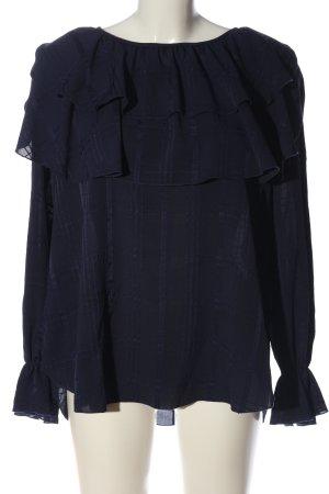 SeeByChloé Langarm-Bluse