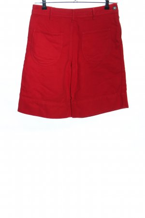 SeeByChloé Shorts rot Casual-Look